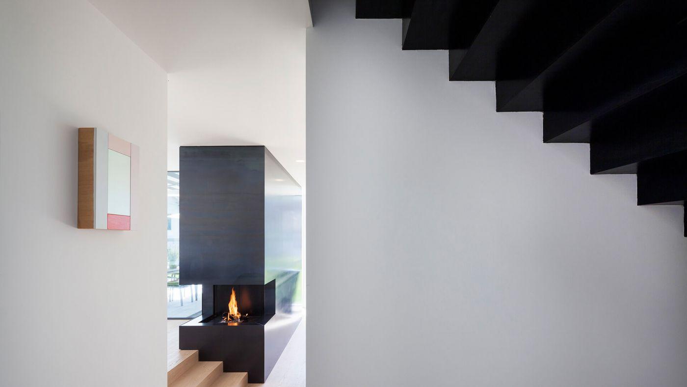 architekt starnberger  einfamilienhaus starnberg